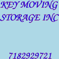 KEY MOVING  STORAGE INC