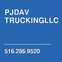 PJDAV TRUCKINGLLC