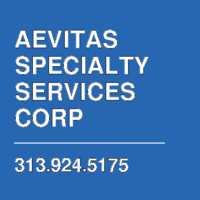 AEVITAS SPECIALTY SERVICES CORP