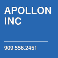 APOLLON INC