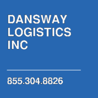 DANSWAY LOGISTICS INC