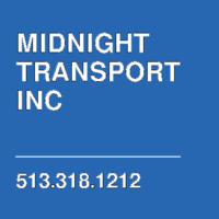 MIDNIGHT TRANSPORT INC