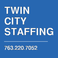 TWIN CITY STAFFING