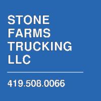 STONE FARMS TRUCKING LLC