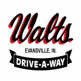 WALTS DRIVE-A-WAY SERVICE LLC