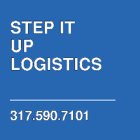 STEP IT UP LOGISTICS