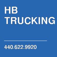 HB TRUCKING