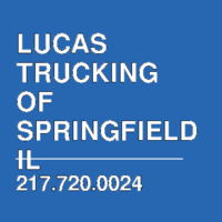 LUCAS TRUCKING OF SPRINGFIELD IL