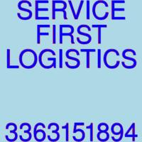 SERVICE FIRST LOGISTICS