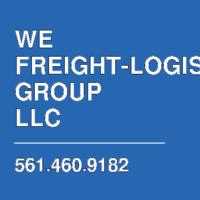 WE FREIGHT-LOGISTICS GROUP LLC