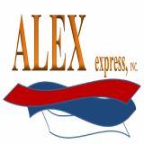 ALEX EXPRESS INC