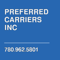 PREFERRED CARRIERS INC