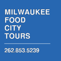 MILWAUKEE FOOD  CITY TOURS