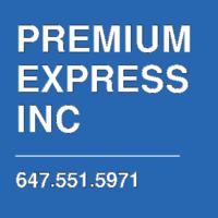PREMIUM EXPRESS INC