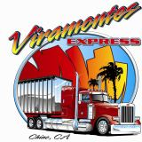VIRAMONTES EXPRESS INC