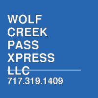 WOLF CREEK PASS XPRESS LLC