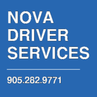 NOVA DRIVER SERVICES