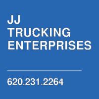 JJ TRUCKING ENTERPRISES