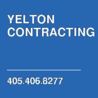 YELTON CONTRACTING