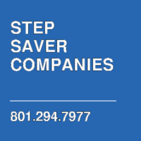 STEP SAVER COMPANIES