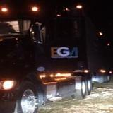 BGM TRUCKING COMPANY