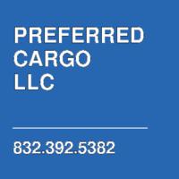 PREFERRED CARGO LLC