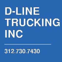 D-LINE TRUCKING INC