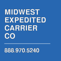 MIDWEST EXPEDITED CARRIER CO