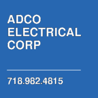 ADCO ELECTRICAL CORP