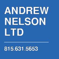 ANDREW NELSON LTD