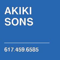 AKIKI  SONS