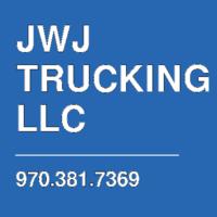 JWJ TRUCKING LLC