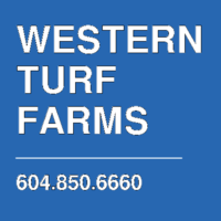 WESTERN TURF FARMS