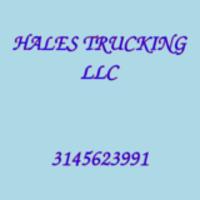 HALES TRUCKING LLC