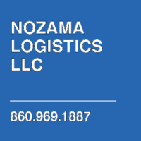 NOZAMA LOGISTICS LLC