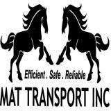 MAT TRANSPORT INC