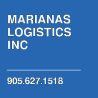 MARIANAS LOGISTICS INC