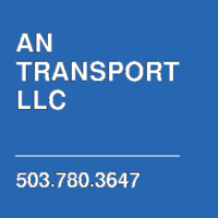 AN TRANSPORT LLC
