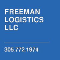 FREEMAN LOGISTICS LLC