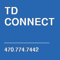 TD CONNECT