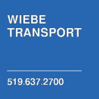 WIEBE TRANSPORT
