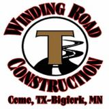 WINDING ROAD CONSTRUCTION INC