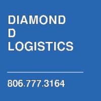 DIAMOND D LOGISTICS
