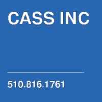 CASS INC