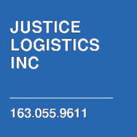 JUSTICE LOGISTICS INC