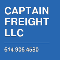 CAPTAIN FREIGHT LLC
