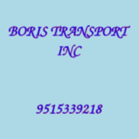 BORIS TRANSPORT INC