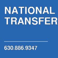 NATIONAL TRANSFER