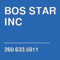 BOS STAR INC