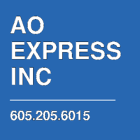 AO EXPRESS INC